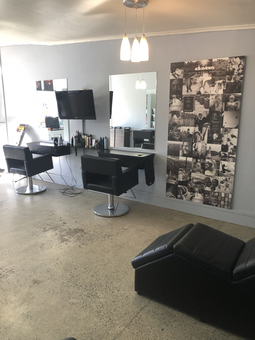 FULL TRADE Hairdressing Salon in West Auckland