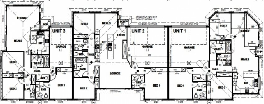 30 Birkett Street Floorplan