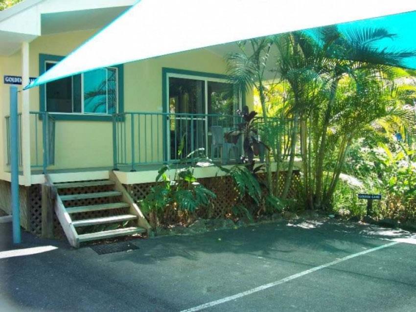 Korora Holiday Village