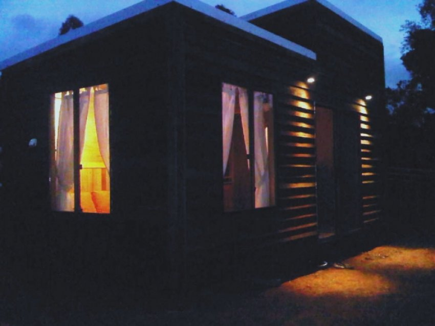 Re-locatable cabins made to order in SE Queensland