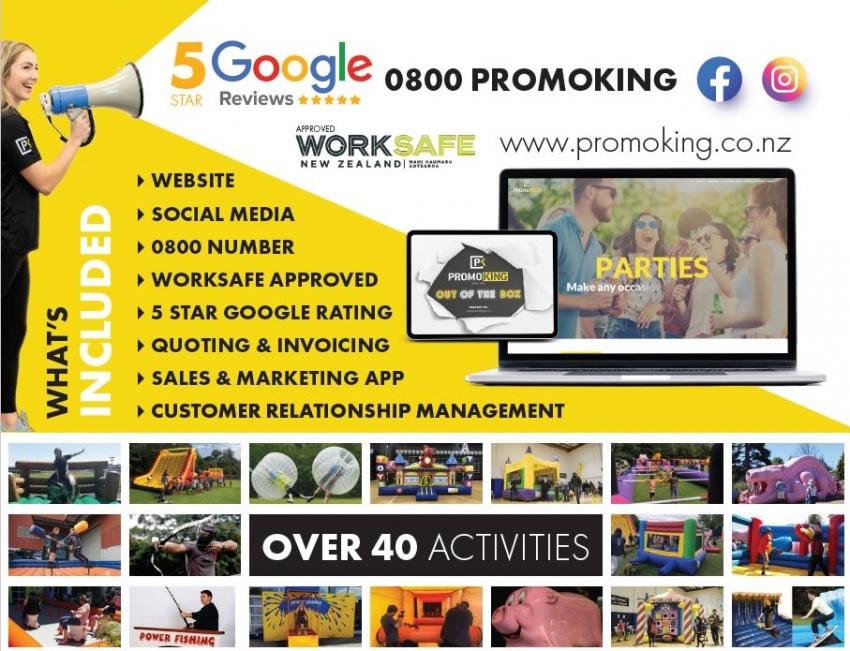PromoKing