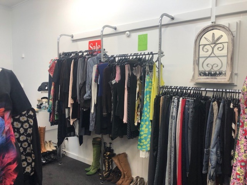 Quality Label Pre-Loved Clothing and Accessories Retail Business