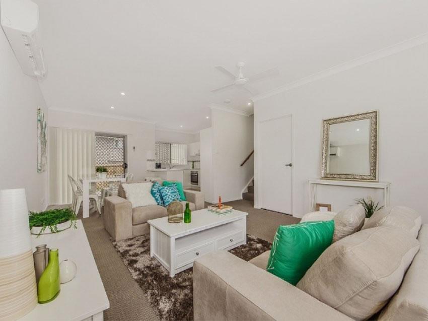 Modern Town House For Sale! - Blaxland Terraces