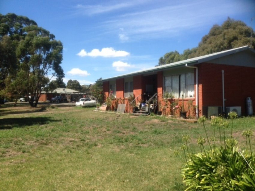 Two Houses For Sale - Ballarat