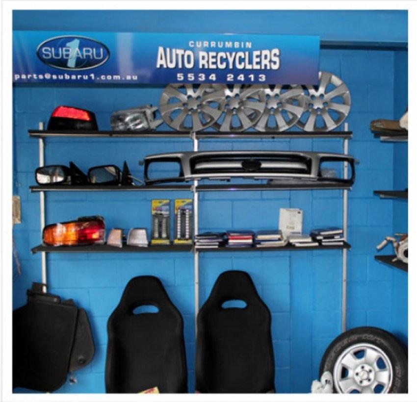 Subaru Auto Recyclers