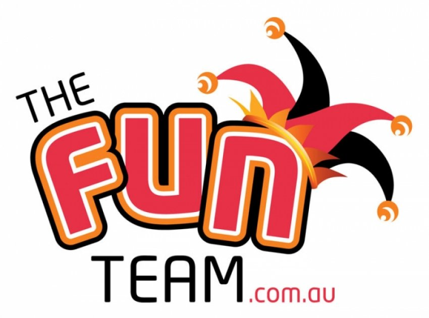 SOLD - The Fun Team