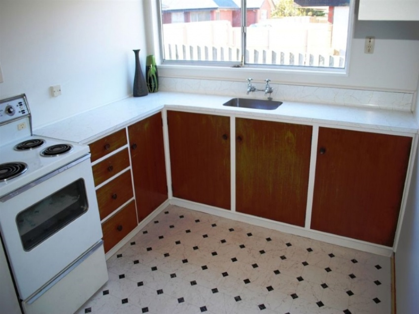 One Bedroom Tenanted Townhouse - Christchurch
