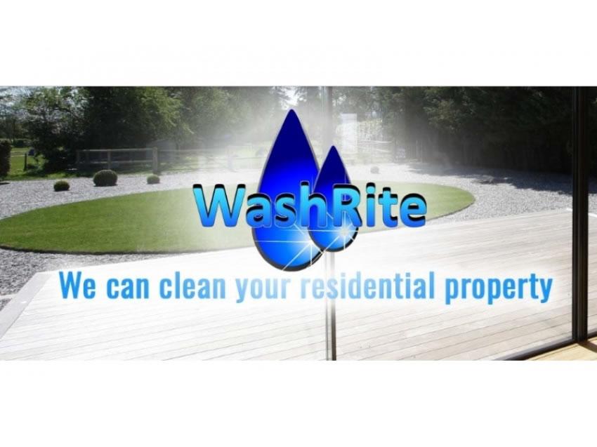 House Washing and Commercial Property Washing - Wellington