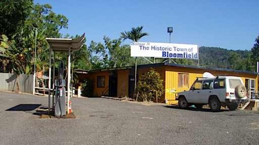 Bloomfield River Inn