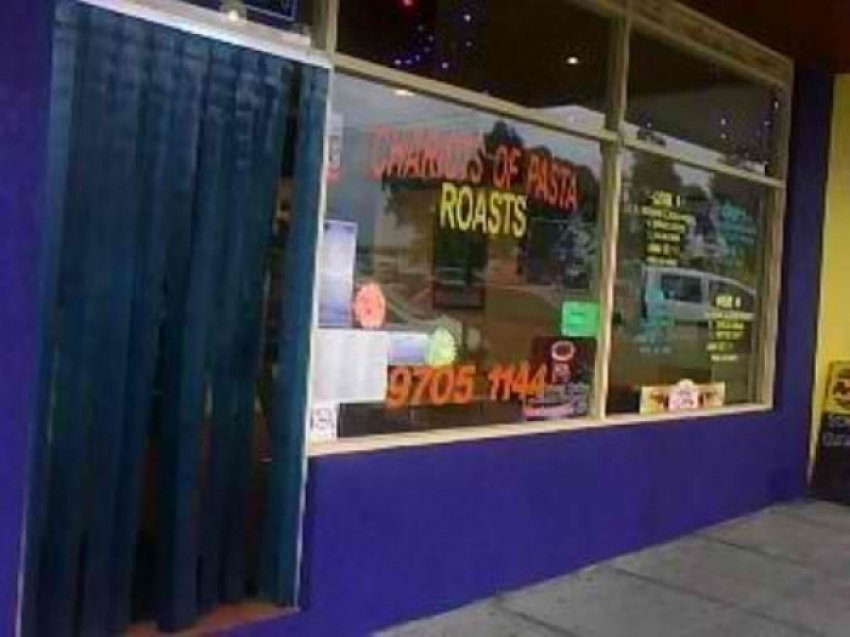SOLD - Narre Warren, Take Away Roasts & Pasta / Catering Business