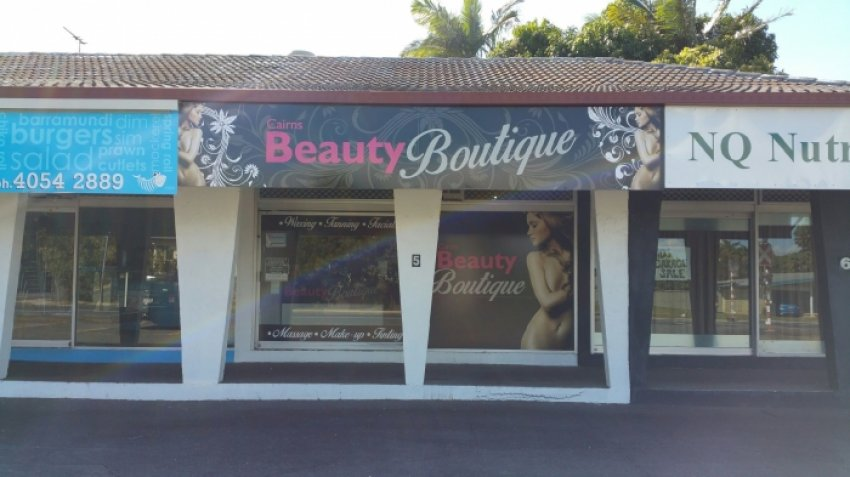 Cairns Beauty Boutique