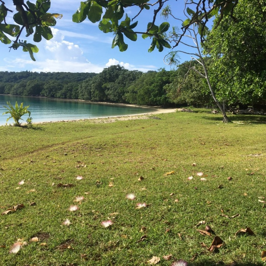 Aore Island, Oceanfront Vacant Land