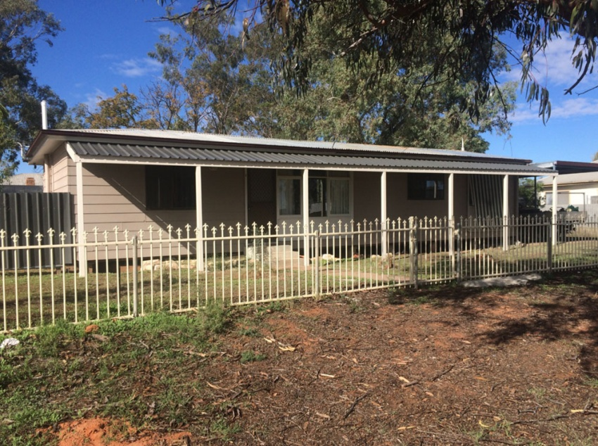 House for sale - Wilcannia, NSW