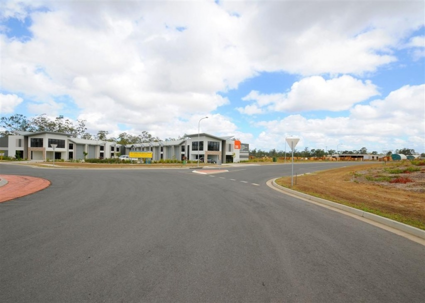 Entire remaining lots within a large industrial park on the Bruce Highway in Wide Bay Region QLD
