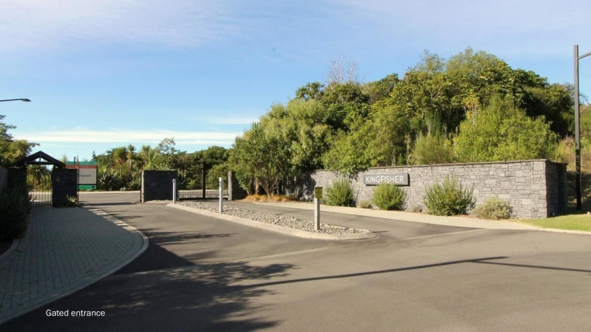 Waterfront Holiday Lifestyle Section at Acacia Bay - Lot 29