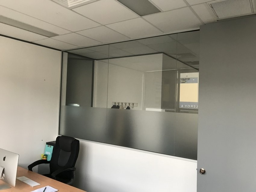15m2 OFFICE - great natural lighting!