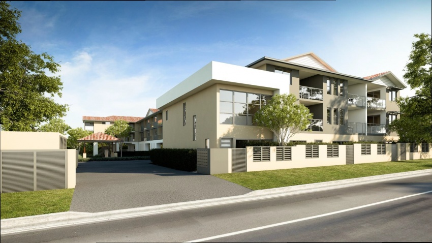 SOLD - Beenleigh Unit - Last one!!
