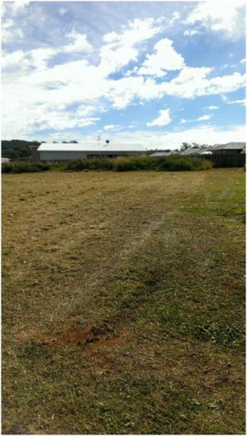 Kingaroy Vacant Land