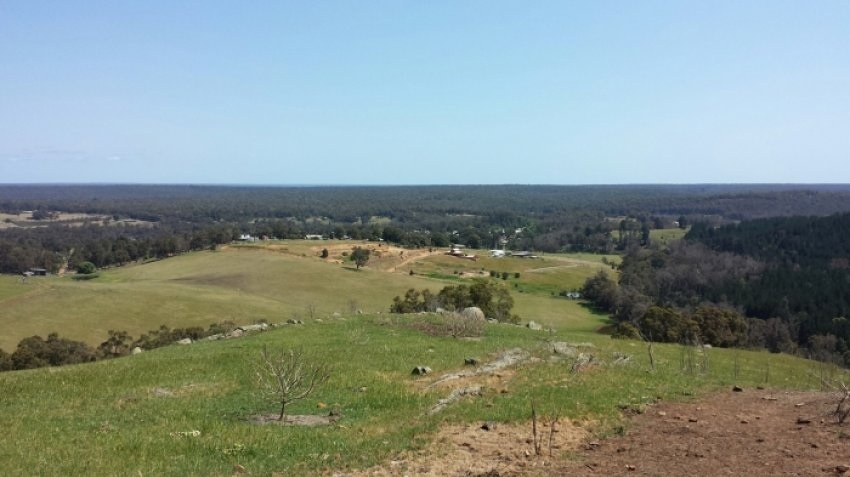 Nannup Land 4022 m2 - LAST ONE!