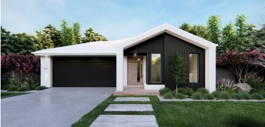 New 4 Bedroom House & Land Packages