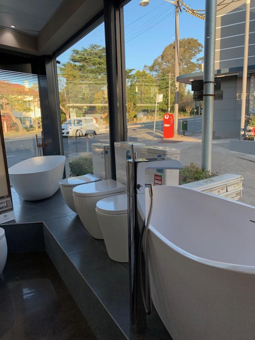Long Standing Bathroom Retailer for 9 years.