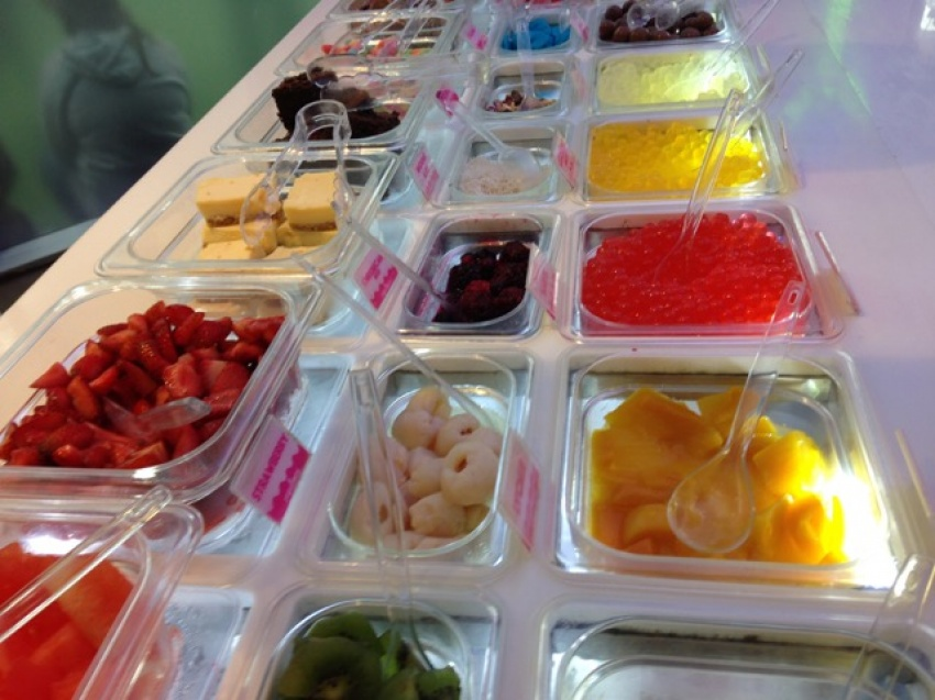 Sydney North Shore Yogurt Franchise