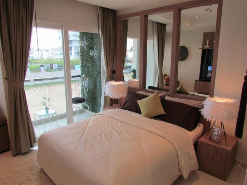 FOR RENT! Special Deal Condo in Pattaya, THAILAND