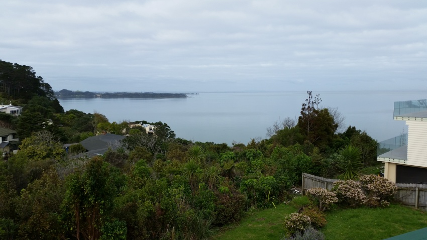 Lynfield with Unobstructed Sea Views