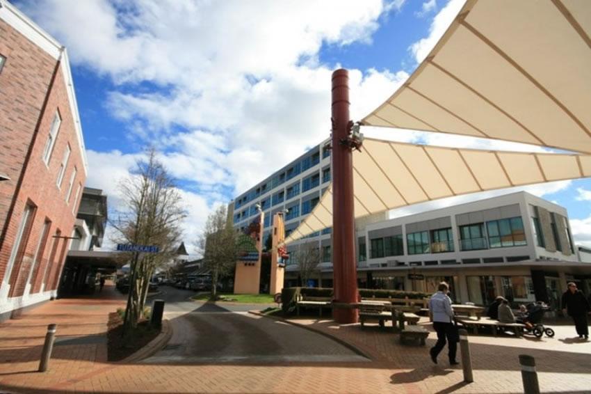 Retail Shop or Office in Rotorua CBD