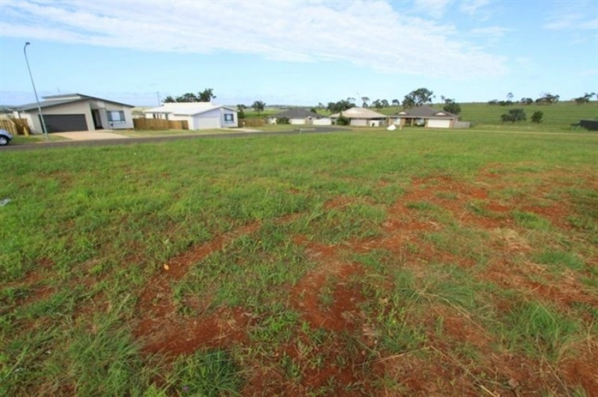 Kingaroy Vacant Block
