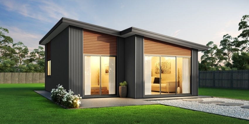 Holiday Homes - House & Land Packages