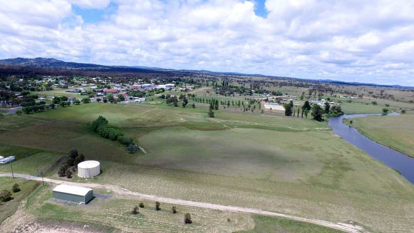 Rare Development Opportunity in Rural NSW