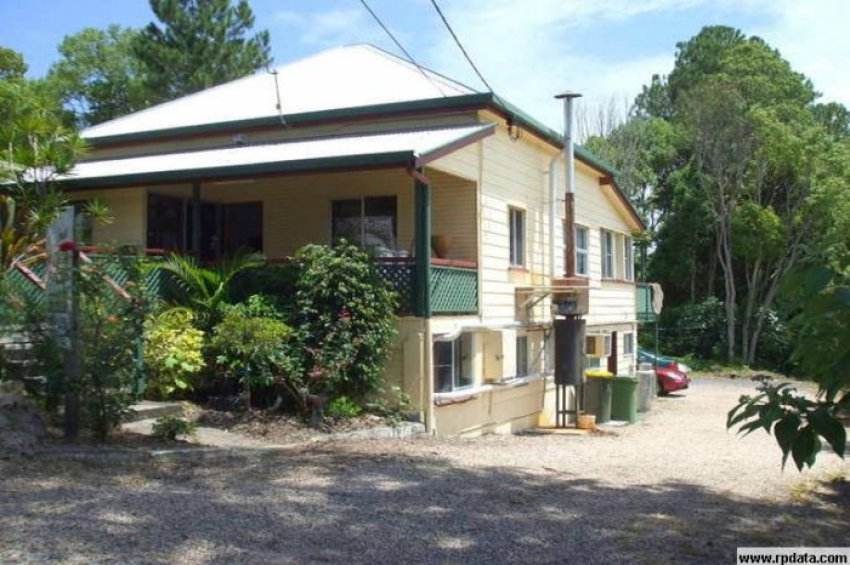 SOLD - Nambour property, Quarry Street