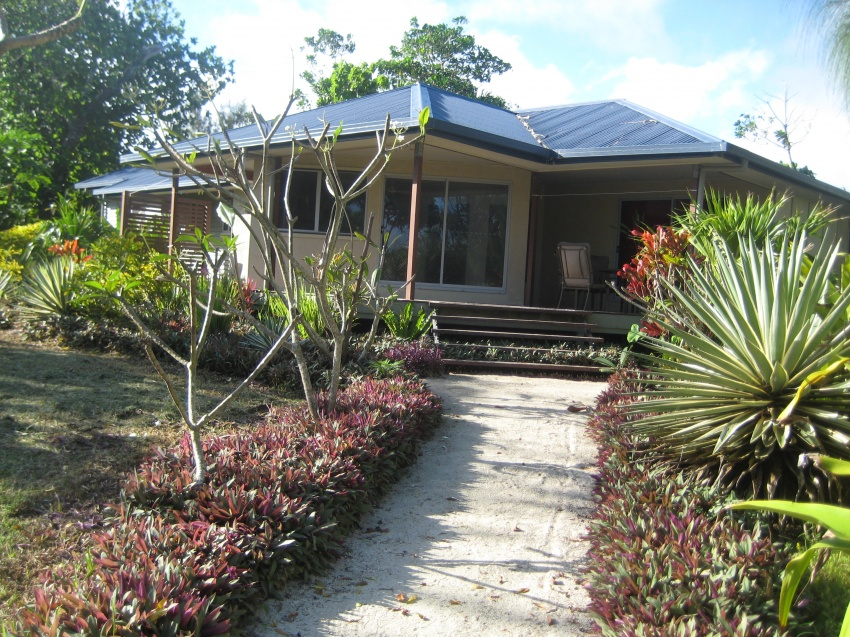 Prime Vanuatu beachfront estate and is a once in a lifetime opportunity.