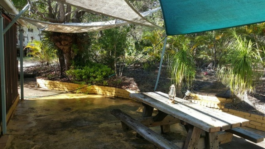 House & Land Package Moreton Island