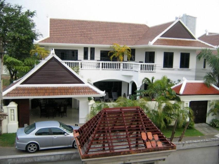 SOLD - Thailand Villa