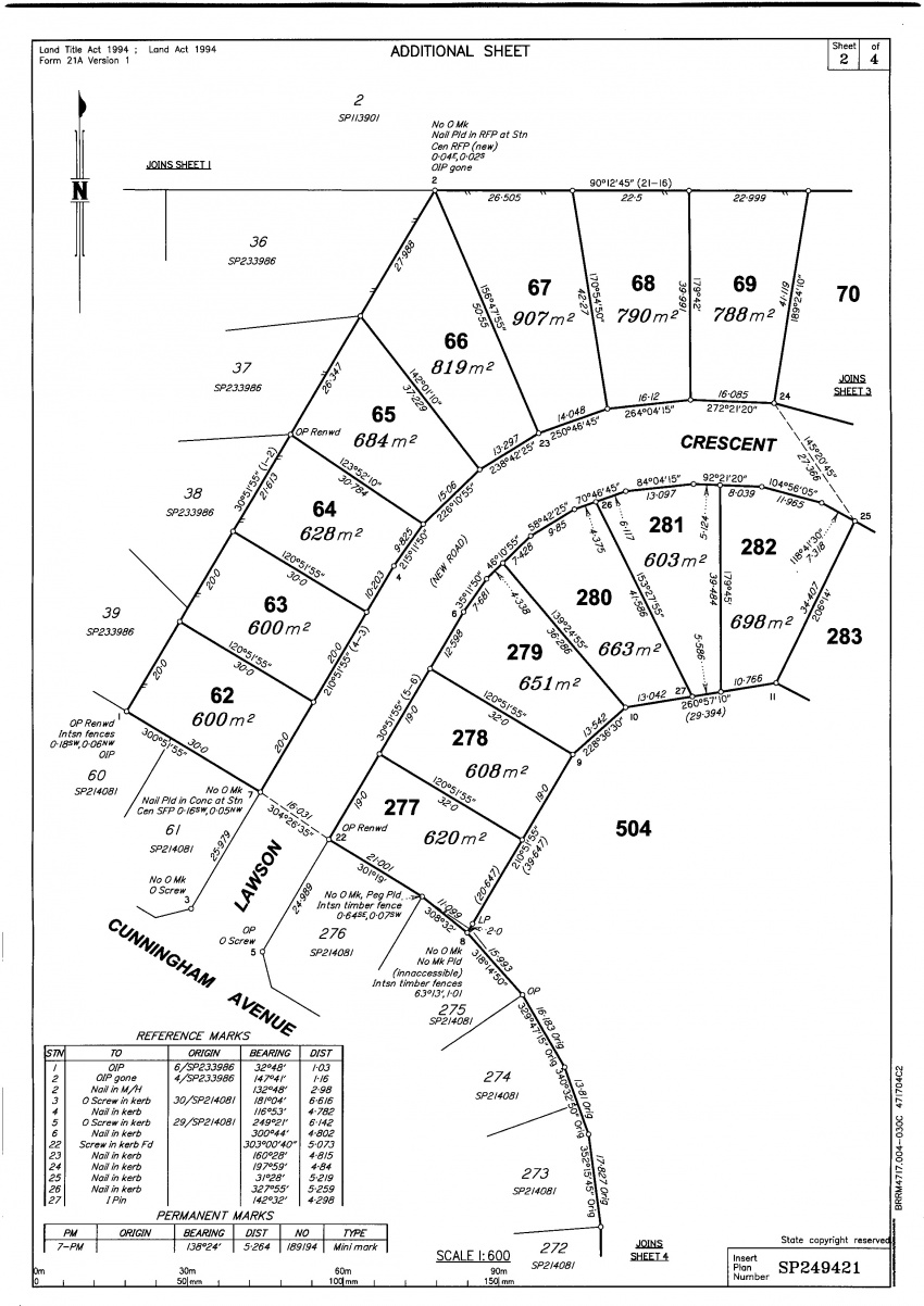 House and Land LAIDLEY